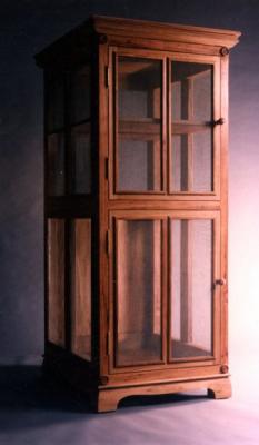 Navarro Cupboard