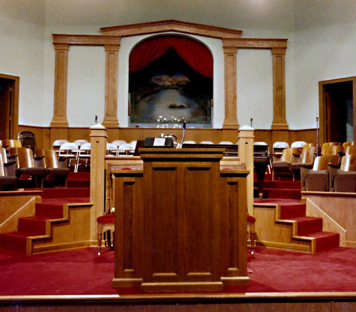 Ebeneezer Baptist Church