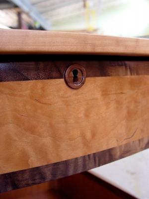 Neubauer End Table