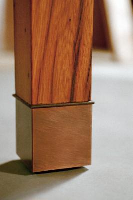 Shepherd Pulpit-Detail