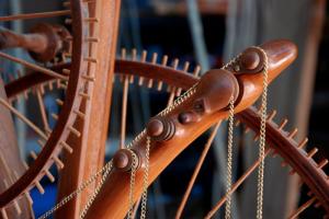 Lawrence Hunter Clock-Gears