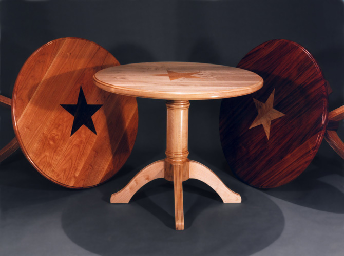 Navarro Ford Tables