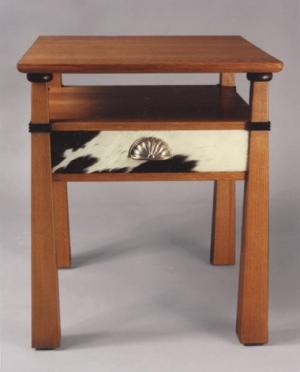 Attilla Table