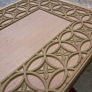 Credenza with Composites