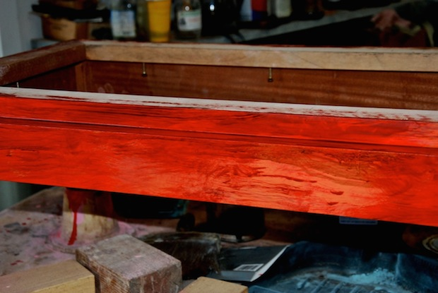 3-Mara Really Red